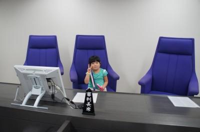 今日も開催♪子ども霞が関見学デーに行ってきました!