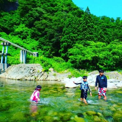 【予想外の事態に】夏休み第2弾は新潟3泊4日の旅。