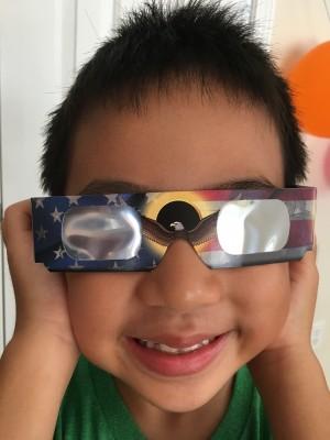 いよいよ来週月曜日は皆既日食!北アメリカ大陸横断です!