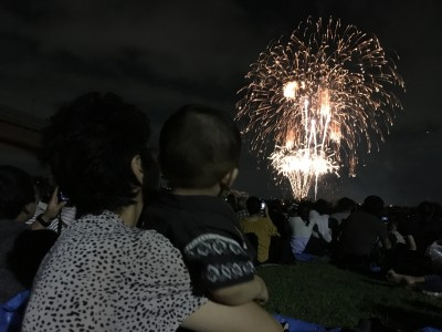 夏祭りフォトコンテスト2017