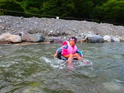 【イベント盛り沢山】関東一綺麗と言われている神流川へ行ってきた‼‼