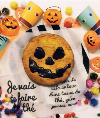 10月「ハロウィーン」友達にも喜ばれるお菓子のアレンジ