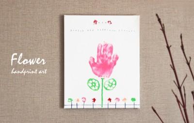 【行事ママ】七五三お祝いおすすめ記念品☆手作り手形パネル