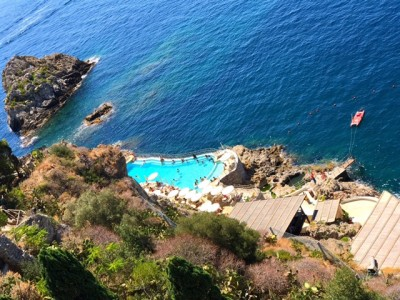 【マルタ島親子留学】イタリアのシチリア島に日帰り弾丸ツアー