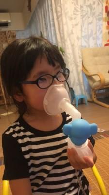 小児科ジプシー…心配症過ぎる?高熱続いてます(~_~;)