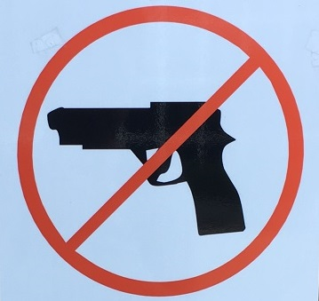 日本人がアメリカの田舎で暮らすと銃を身近に感じることもある第2弾【異文化体験中】