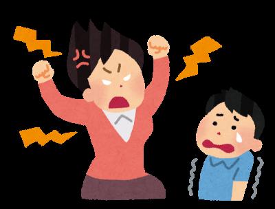 【やってはいけない叱り方】アンガーマネジメントから学ぶ!