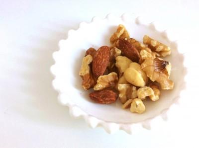 美容効果ありました♡アンチエイジングにナッツを食べよう!!