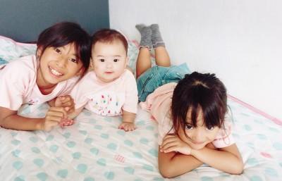 3姉妹mama