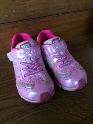 【子育て】運動会まであと少し!新しい靴で子どものモチベーションを上げる
