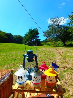 【キャンプ】1年で1番良い季節がやって来た‼我が家のキャンプstyle