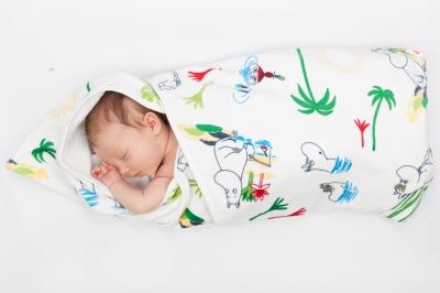 s_05 - Finnish Baby Box - Baby