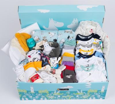 s_Finnish Baby Box MOOMIN EDITION - 2