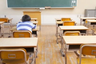 荒れるクラスの根本原因は?