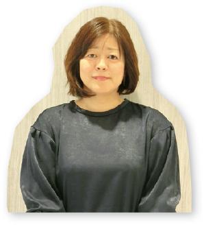 首藤美佳さん