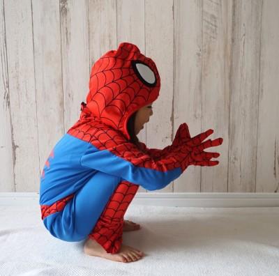 【ハロウィン】4歳の娘が選んだ今年のコスプレはコレ!!