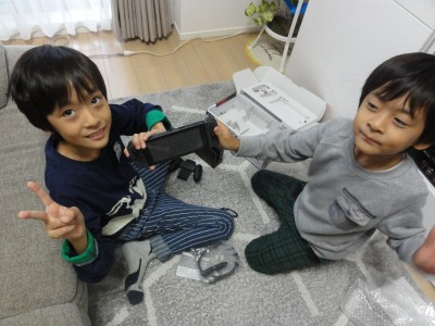 【任天堂Switch】GEO抽選販売に当選!