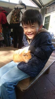 新宿・渋谷から13分!動物園に遊園地、ボートと1日遊べる井の頭公園へ♪