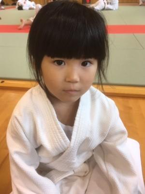 【念願のデビュー】4歳娘の初めての習い事