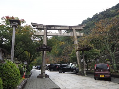 イケ戦×岐阜×近畿日本ツーリスト 伊奈波神社
