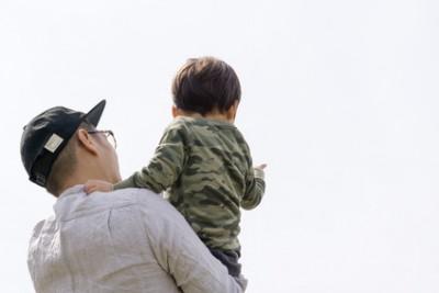 「子どもに関わってくれない」というパパの場合のレッスン