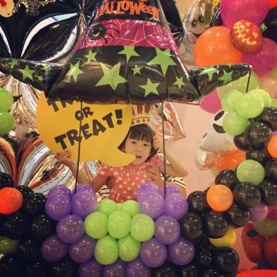 【ハロウィン】H&Mの子供服が可愛い!&玉川高島屋のハロウィンイベント