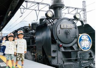 <夢育>もっと電車が好きに! 一日駅長体験