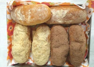 【レシピ】簡単揚げパン!使うパンはコレ!