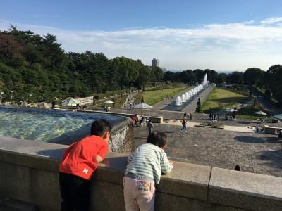 須磨離宮公園 ☆