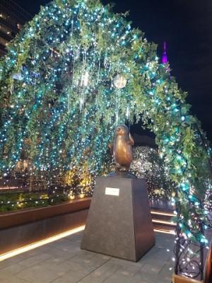 新宿イルミネーション