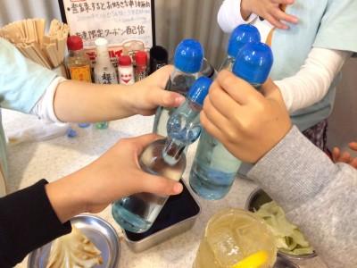 話題の串カツ田中に行ってみた!子どもにママに家族が楽しい居酒屋の感想