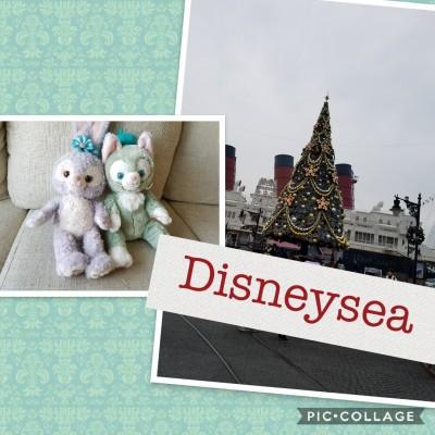 【ディズニー】幼稚園児はディズニーランド OR ディズニーシー?!