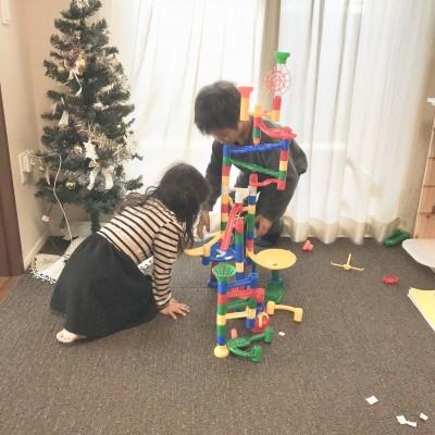 【おすすめおもちゃ】男女の兄弟でもなかよく遊べます♡