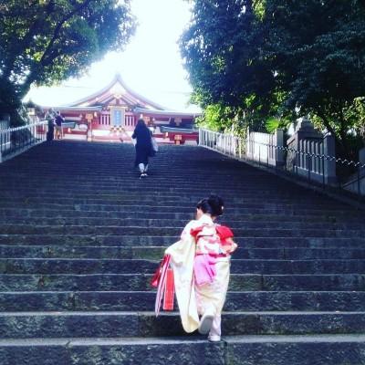 七五三の神社の選び方は?巫女さんのリカちゃん人形がもらえる神社があるって知ってる?