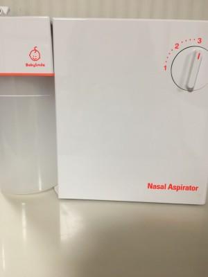 鼻水吸引器⭐︎