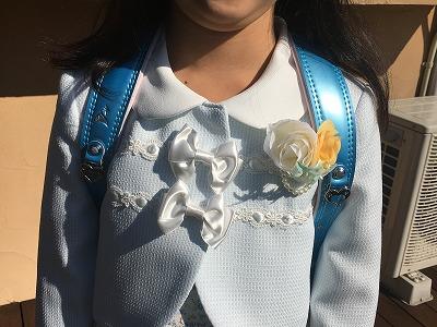 351c87a92784c 女児入学準備 アピタで激安価格?!卒園式&入学式用のワンピースを購入 ...
