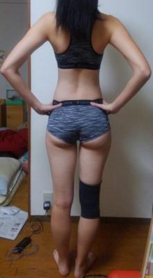 【筋肉】10月終了!おかんの体はどうなったか。インボディ測定も公開!