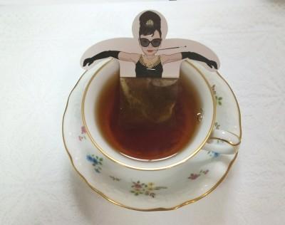 【可愛い紅茶】Donkey Products TeaParty