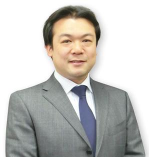山田一隆さん