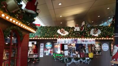 クリスマスマーケットでドイツ気分@六本木ヒルズ