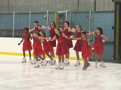 アイススケートショー出演。大きなイベントが 今年もまた1つ終わりました。