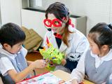 幼稚園にLaQハカセがやってきた!