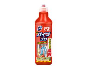 濃縮タイプのパイプクリーナー「ドメスト パイプ プロ」を5人に!