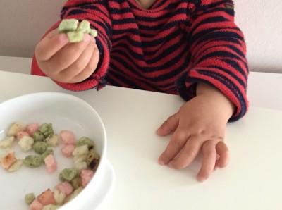 三世代においしい!砂糖なしのあんこと揚げないおかきもちの作り方