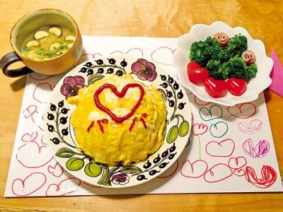 2月「バレンタインデー」子どもと一緒に作れるバレンタインデーのアイデア