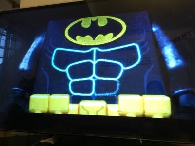 【LEGOデュプロ】バットマンが2歳の息子・姉たちにもどハマりだった!