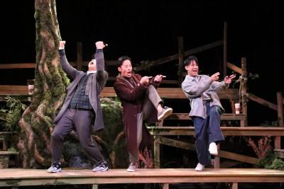 次は台湾公演!劇団ゴツプロ!を見てきました!