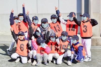 """少年野球を始めてもうすぐ1年(*""""▽"""")息子の成長と親の葛藤‥"""