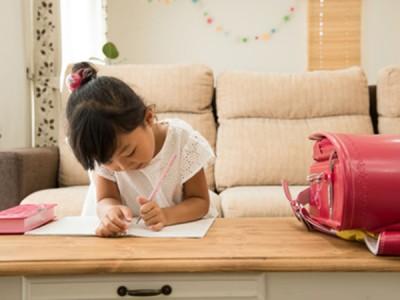「文字をきれいに書こう!」という意識は低学年のうちに!