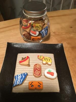 博多土産といえば?新博多土産になりそうなクッキー!